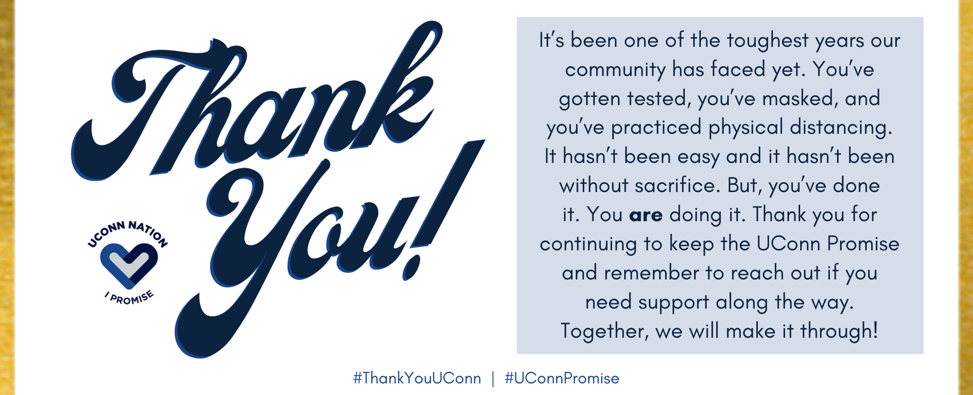 thank you promise web