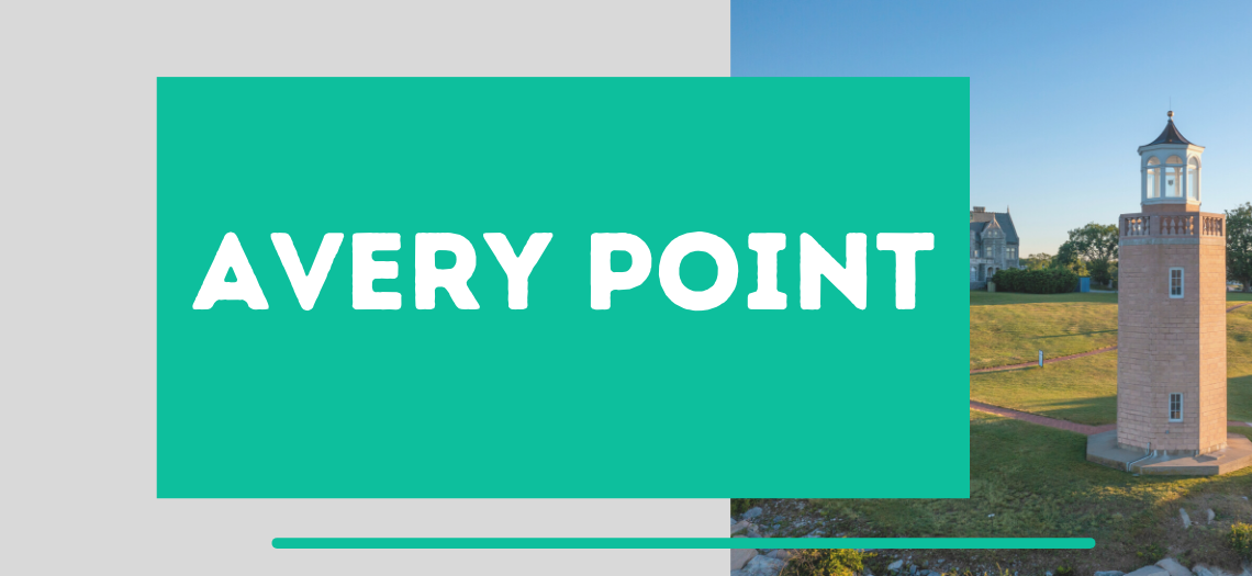 avery point button